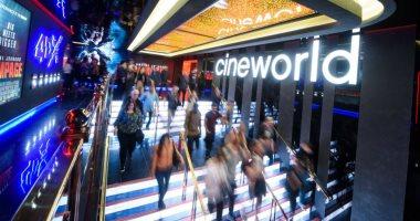 Cineworld تؤجل تشغيل افتتاح السينما في أمريكا وبريطانيا حتى نهاية يوليو