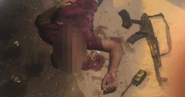 الداخلية: مقتل عنصرين إرهابيين بسيناء وإحباط مخططهما لإفساد احتفالات 30 يونيو