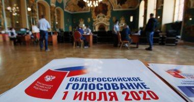 سفير روسيا بواشنطن: تعديل الدستور سيضع حدا لمحاولات اقتطاع أجزاء من البلاد