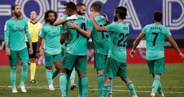 ريال مدريد يوجه رسالة إلى جماهيره فى بيان رسمي قبل التتويج بالليجا