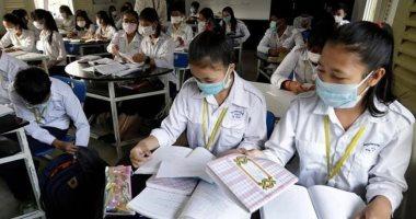 الصين تسجل 5 إصابات جديدة بفيروس كورونا بينهم ثلاثة قادمين من الخارج و2 فى بكين