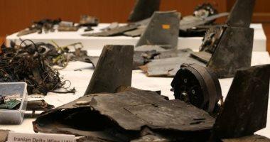 الأمم المتحدة: الصواريخ التى استهدفت السعودية إيرانية الصنع