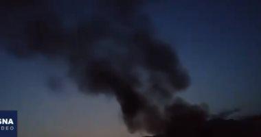 إصابة مدنيين عراقيين اثنين بانفجار عبوة ناسفة غرب الموصل