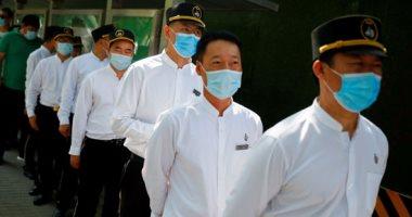 السلطات الصينية تسعى لمنع تفشى كورونا بين سكان بكين.. صور