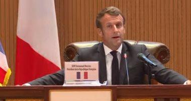 رئيس فرنسا