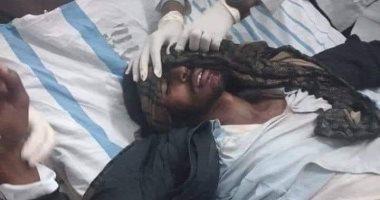 ارتفاع ضحايا أعمال العنف فى إثيوبيا إلى 8 قتلى ونحو 80 مصابا.. صور