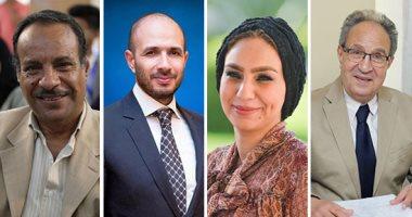 طلاب جامعة مصر للعلوم والتكنولوجيا فى نهائيات مسابقة جوجل للحلول الواقعية 2020