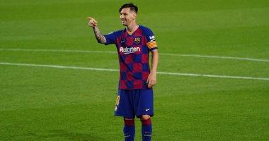 أزمات برشلونة تقرب ليونيل ميسى من تحقيق حلمه بالانتقال لهذا النادى