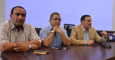 عصام عبد الفتاح مشرفا على دورة حكام النخبة المصرية يوليو المقبل