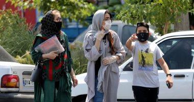 إيران تسجل 14 حالة وفاة و2113 إصابة جديدة بفيروس كورونا