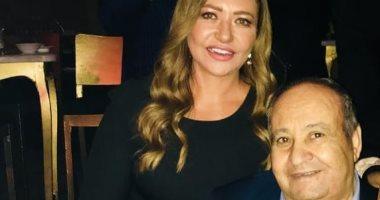 ليلى علوي عن وحيد حامد: أعماله خلدت فى التاريخ ومواطن مصرى غيور