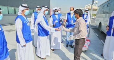 الإمارات تسجل 400 إصابة جديدة بفيروس كورونا مقابل شفاء 504 حالة