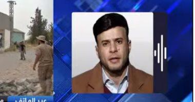 """""""النواب الليبى"""": اليونان وافقت على فتح قنصيلة فى بنغازى"""