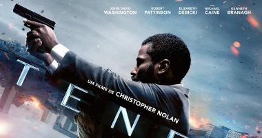 بوسترات جديدة لفيلم TENET الجديد لكريستوفر نولان قبل وصوله لصالات السينما.. صور