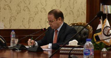 تحقيقات مقتل ريجيني على مائدة المباحثات بين النائب العام المصري ونظيره الإيطالي