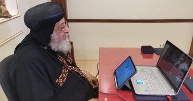 الكنيسة: عودة عمل المجلس الإكليريكى بالقاهرة والجيزة بشروط احترازية