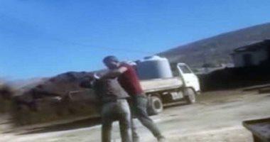 جريمة هزت الإنسانية.. فنانون يطالبون بالقصاص من مغتصبى الطفل السورى