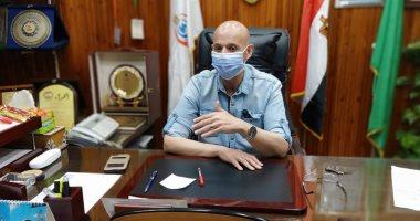 رفع درجة الطوارئ بمستشفيات الشرقية تزامنا مع بدء انتخابات الشيوخ