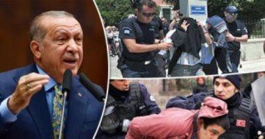 أردوغان يخصص ميزانية ضخمة لقطاع السجون تتجاوز 6 وزارات وبعض الجهات السيادية