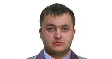 شرطى روسى يعيش برصاصة فى رأسه لمدة 10 سنوات.. صور