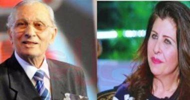 ميريت عمر الحريرى تهدى المركز القومى للمسرح مقتنيات والدها.. تعرف عليها