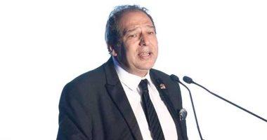 حسام الخولى: الجماعة الإرهابية تحاول نشر الإحباط بين المواطنين بشكل مستمر