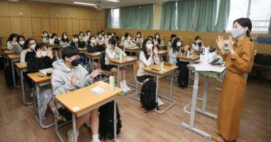 63 إصابة جديدة بكورونا فى كوريا الجنوبية منها 11لوافدين ولا زيادة فى الوفيات