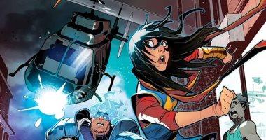 كامالا خان.. أول بطل خارق مسلم ينضم لسلسلة Marvel الشهيرة.. اعرف التفاصيل