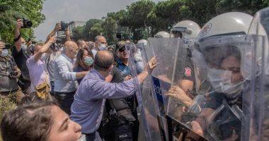 الأمم المتحدة تطالب تركيا بإسقاط تهم الإرهاب عن 11 حقوقيا