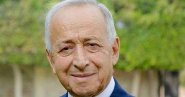وفاة الدكتور مصطفى السعيد وزير الاقتصاد الأسبق