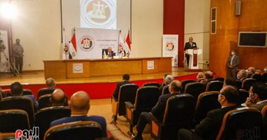 الهيئة الوطنية: فتح باب الترشح لانتخابات مجلس الشيوخ من 11  إلى18 يوليو
