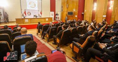 الوطنية للانتخابات تُطلق فيديو توضيحى لآلية تصويت المصريين بالخارج عبر البريد