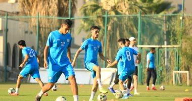 إسماعيلى B يفوز على الفريق الأول في تقسيمة ودية تحت أنظار ريكاردو