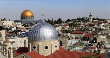 كنائس الأردن ترفضون استيلاء إسرائيل على أملاك للكنيسة الأرثوذكسية بالقدس