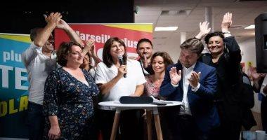 مدينة مرسيليا تتحول إلى الأخضر بعد انتخاب أول سيدة فى رئاسة البلدية