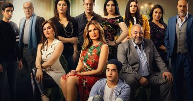 """قناة الحياة تعيد عرض مسلسل """"خيانة عهد"""" لـ يسرا ابتداء من 12 يوليو"""