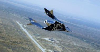 فيرجن جالاكتيك تكشف عن تصميم مقصورة طائرة الفضاء فى 28 يوليو