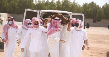 الصحافة السعودية تودع فقيدها فهد العبد الكريم