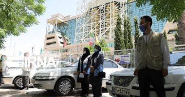 سكاى نيوز: طهران أسست قواعد صواريخ تحت الأرض على سواحل الخليج