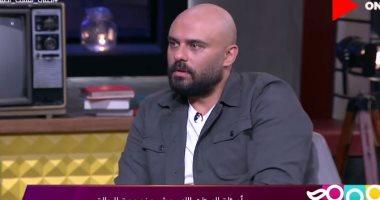 """فيديو.. أحمد صلاح حسنى يعاتب هيدى وشيرى بسبب كلامهما عنه فى """"معكم"""""""