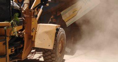 تنفيذ 12 قرار إزالة إشغالات متنوعة بمدينة بني سويف