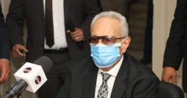بهاء أبو شقة يعلن عدم ترشحه لانتخابات المجالس النيابية