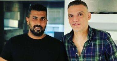 محمد سامى يتعاقد مع سينرجى لمدة 3 سنوات مخرجا ومؤلفا