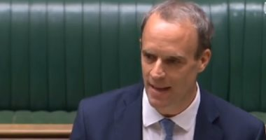 """وزير الخارجية البريطانى يصف إعادة مواطنته للسجن فى إيران بـ""""غير المقبولة"""""""