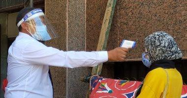 جامعة عين شمس: سيارات إسعاف لتأمين امتحانات الفرق النهائية