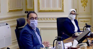 وزيرة الصحة: القاهرة ما زالت تحتل المرتبة الأولى في أعداد إصابات كورونا