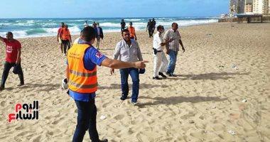"""التنمية المحلية توجه المحافظات بغلق الشواطئ والحدائق فى """"شم النسيم"""" بسبب كورونا"""