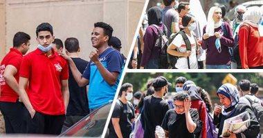 نائب وزير التعليم يكشف حيل الطلاب المضبوطين لتسريب امتحانات الثانوية العامة