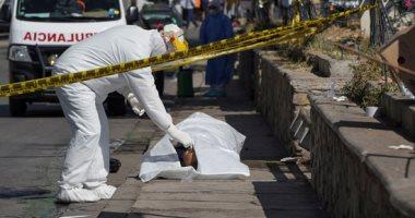 روسيا تسجل 28 حالة وفاة جراء فيروس كورونا