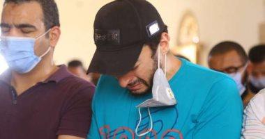 أسبوع الأحزان يُبكى أميرة مختار وحمادة هلال ومحمد علاء ومصطفى قمر